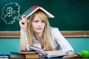kviklån som studerende