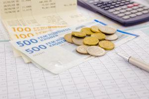opmærksom på at beregne lån