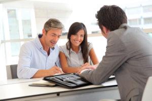 find det billigste lån