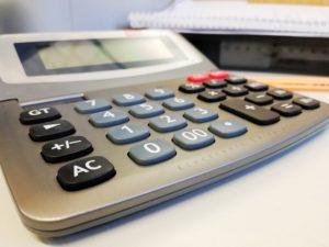 Hvad koster det at tage et online lån